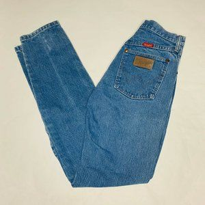 Wrangler Mens Jeans Size 26 X 33 Inseam Made In US